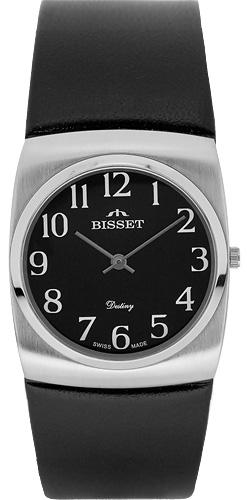 Zegarek damski Bisset klasyczne BSAD19K - duże 1