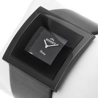 Zegarek damski Bisset klasyczne BSAD35KK - duże 2