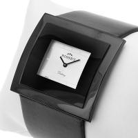 Zegarek damski Bisset klasyczne BSAD35KS - duże 2