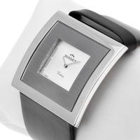 Zegarek damski Bisset klasyczne BSAD35SK - duże 2