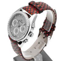 Zegarek damski Bisset wielofunkcyjne BSAD50R - duże 3