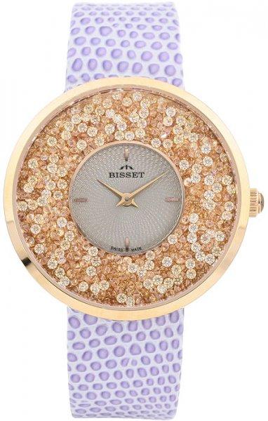 Zegarek Bisset BSAE04RIVX03BX - duże 1