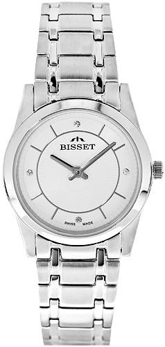 Zegarek Bisset BSBC92W - duże 1