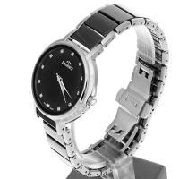 Zegarek damski Bisset biżuteryjne BSBD01 - duże 3