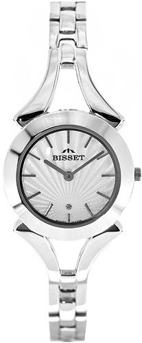 Zegarek Bisset BSBD05W - duże 1