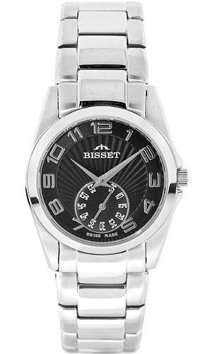 Zegarek damski Bisset biżuteryjne BSBD12K - duże 1
