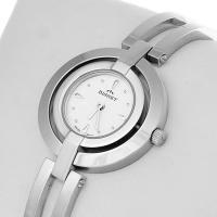 Zegarek damski Bisset biżuteryjne BSBD42W - duże 2