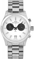 Zegarek damski Bisset klasyczne BSBE22SIWS05AX - duże 1