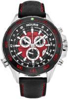 zegarek męski Bisset BSCC03TIRB05AX