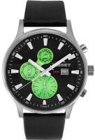 zegarek męski Bisset BSCC24GR