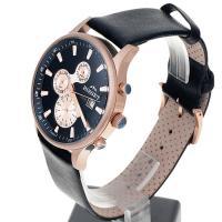 Zegarek męski Bisset wielofunkcyjne BSCC24G - duże 3