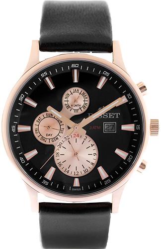 Zegarek Bisset BSCC24G - duże 1