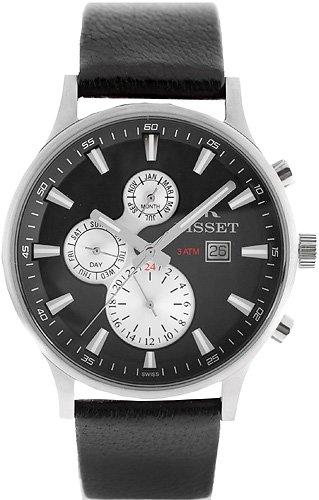Zegarek Bisset BSCC24S - duże 1