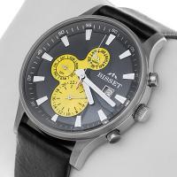 Zegarek męski Bisset wielofunkcyjne BSCC24Y - duże 2