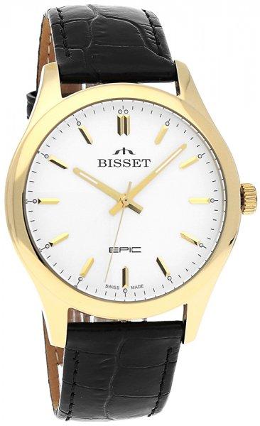 Zegarek Bisset Classic  - męski