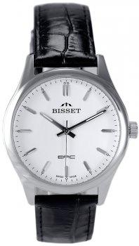 zegarek  Bisset BSCC41SISX05B1