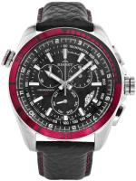 Zegarek męski Bisset wielofunkcyjne BSCC54TIBR - duże 1