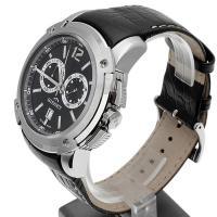 Zegarek męski Bisset sportowe BSCC72K - duże 3