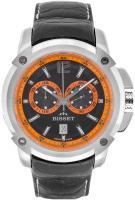zegarek męski Bisset BSCC72O