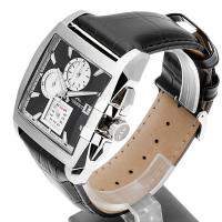 Zegarek męski Bisset wielofunkcyjne BSCC76K - duże 3
