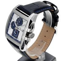 Zegarek męski Bisset wielofunkcyjne BSCC76W - duże 3