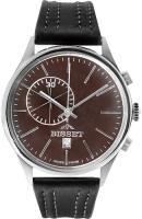 Zegarek męski Bisset klasyczne BSCC78B2 - duże 1