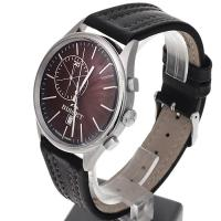 Zegarek męski Bisset klasyczne BSCC78B2 - duże 3