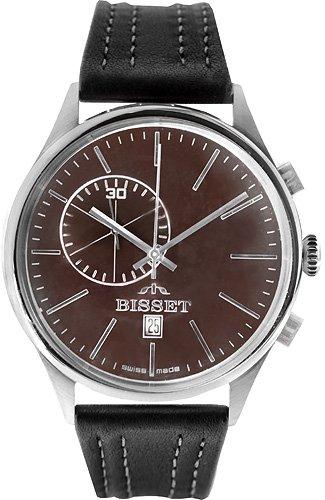 Zegarek Bisset - męski - duże 3