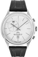 Zegarek męski Bisset klasyczne BSCC78W - duże 1