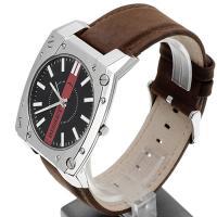 Zegarek męski Bisset nowoczesne BSCC82MR - duże 3
