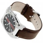 Zegarek męski Bisset nowoczesne BSCC82MR - duże 4