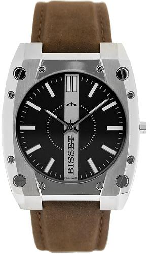 Zegarek Bisset BSCC82M - duże 1