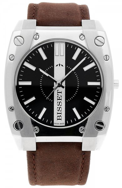 BSCC82SIBX - zegarek męski - duże 3