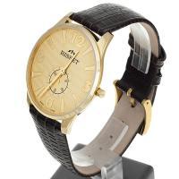 Zegarek męski Bisset klasyczne BSCC84MG - duże 3