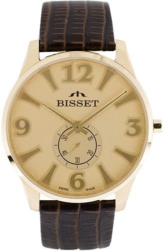Zegarek Bisset BSCC84MG - duże 1