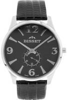 zegarek męski Bisset BSCC84MK
