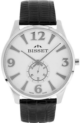 Zegarek Bisset BSCC84MW - duże 1