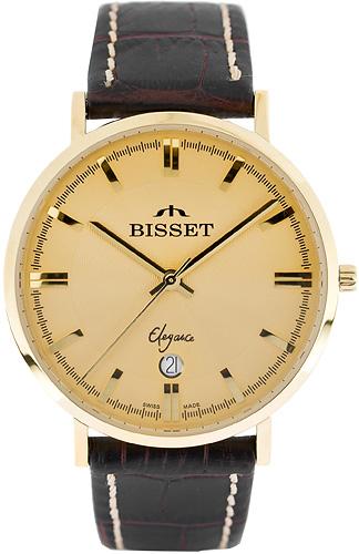 Zegarek Bisset BSCC88G - duże 1