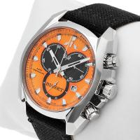 Zegarek męski Bisset sportowe BSCC93 - duże 2