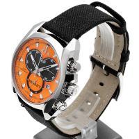 Zegarek męski Bisset sportowe BSCC93 - duże 3