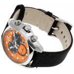 Zegarek męski Bisset sportowe BSCC93 - duże 4