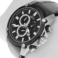 Zegarek męski Bisset wielofunkcyjne BSCD04 - duże 2
