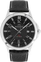 Zegarek męski Bisset klasyczne BSCD15K - duże 1