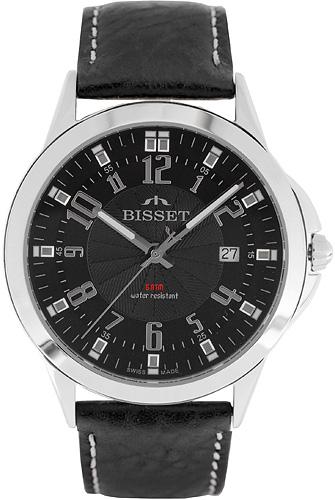 Zegarek Bisset BSCD15K - duże 1