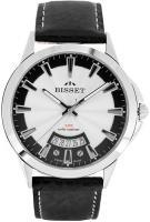 Zegarek męski Bisset klasyczne BSCD15 - duże 1