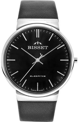 Zegarek Bisset BSCD18K - duże 1