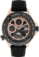zegarek męski Bisset BSCD46GK
