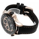 Zegarek męski Bisset wielofunkcyjne BSCD46GK - duże 4