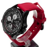 Zegarek męski Bisset wielofunkcyjne BSCD46KR - duże 3