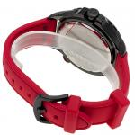 Zegarek męski Bisset wielofunkcyjne BSCD46KR - duże 5
